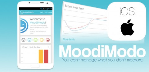 MoodiModo for iOS
