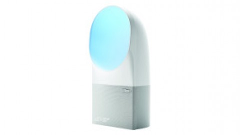 Withings Aura Connected Alarm Clock with Wake-Up Light & Sound System